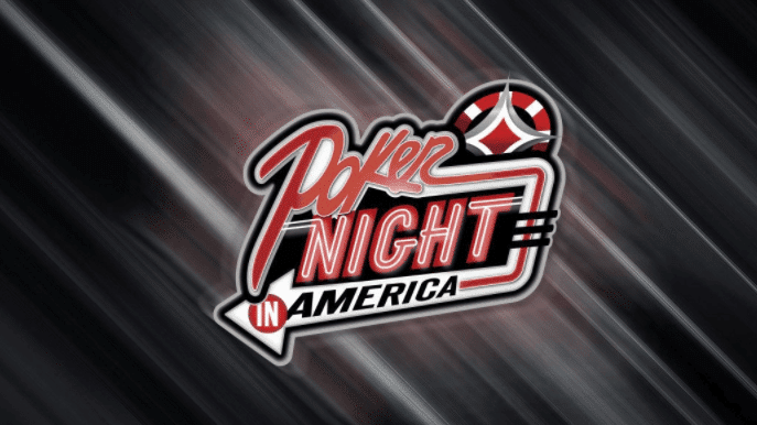 Телевизионное шоу Poker Night In America