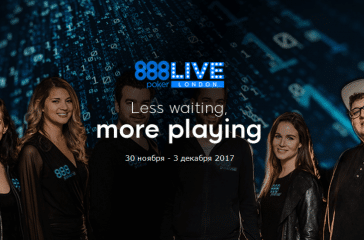888Live Local London